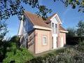 Komf Villa mit Kombi Mikrowelle 1 km vom Strand entfernt