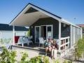Wunderschöne Lodge fast direkt am See und Strand