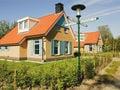 Villa mit 2 Badezimmern auf Texel Meer 2 km entfernt