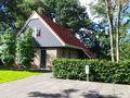 Schönes Ferienhaus mit großem Garten nahe De Lemelerberg