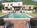 Geräumige Villa in Ibiza Stadt mit Swimmingpool