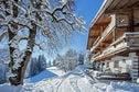 Meer info: Vakantiehuizen Tirol Farnreit Brixen im Thale