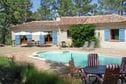 Meer info: Vakantiehuizen Provence/Côte d'Azur La Niche Rouge Draguignan