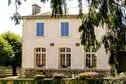 Meer info: Vakantiehuizen Limousin L'Ecole La Veytisou
