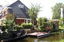 Meer info: Vakantiehuizen  Watervliet Reeuwijk