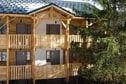 Meer info: Vakantiehuizen  Les Bergers Resort 1 Praloup