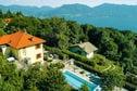 Meer info: Vakantiehuizen  Villa dell'Artista a Trarego Trarego