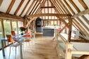Meer info: Vakantiehuizen  Saddlehurst Barn Cranbrook