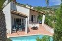 Meer info: Vakantiehuizen  Villa Maxi Sainte Maxime