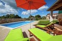 Meer info: Vakantiehuizen  Authentic Istrian stone Villa Didova in the Heart Jakovici