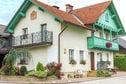 Meer info: Vakantiehuizen  Apartment Desetka 1 Bled