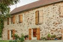 Meer info: Vakantiehuizen  Maison entre Périgord et Quercy Montclera
