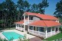 Meer info: Vakantiehuizen Côte Atlantique Eden Parc Golf 6 Lacanau-Océan