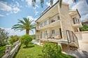 Meer info: Vakantiehuizen  Villa Palmas 3 Podstrana