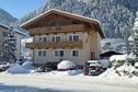 Meer info: Vakantiehuizen  Sidan Mayrhofen-Schwendau
