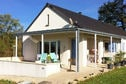 Meer info: Vakantiehuizen  L'Arche près de Beaulieu-sur-Dordogne Sioniac