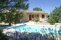 Meer info: Vakantiehuizen  Villa Vignes St Cesaire de Gauzignan