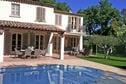 Meer info: Vakantiehuizen  Villa petit Castellane Saint Tropez