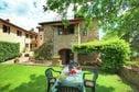 Meer info: Vakantiehuisje La Loggetta, Pergine Valdarno (Toscane/Elba)