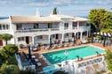 Meer info: Vakantiehuizen  Casa Monte Cristo Apartments - Lime Lagos