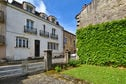 Meer info: Vakantiehuizen  Maison de caractère style 18eme Villefranche-Du-Périgord