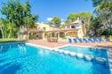 Meer info: Vakantiehuizen  Finca Son Pou Palma De Mallorca \/ Sant Jordi, Illes B