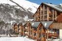 Meer info: Vakantiehuizen  Residence Le Hameau de Valloire 5 Valloire