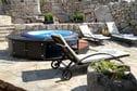 Meer info: Vakantiehuizen Dalmatië Holiday house Brotnice Brotnice