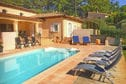 Meer info: Vakantiehuizen  Villa Liberté Flayosc