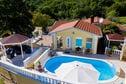 Meer info: Vakantiehuizen  Villa Katarina Labin