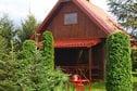 Meer info: Vakantiehuizen Pommeren House among beautiful forests Kopalino