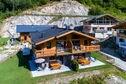 Meer info: Vakantiehuizen  Lodge Amanda Wald-Königsleiten