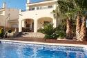 Meer info: Vakantiehuizen  Villa Melich L'Ametlla de Mar