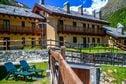 Meer info: Vakantiehuizen  Gran Carro Gressoney-La-Trinité