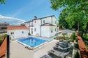 Meer info: Vakantiehuizen Istrië Villa Fino Poreč