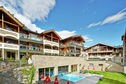 Meer info: Vakantiehuizen  Resort Bramberg Typ 3A Bramberg