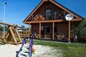 Meer info: Vakantiehuizen West-Pommeren House overlooking the lake Mielno