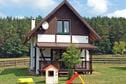 Meer info: Vakantiehuizen  Holiday house by the lake Lubkowo