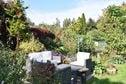 Meer info: Vakantiehuizen  Kleines Ferienhaus mit großem Garten nur 10 min zu Rostock
