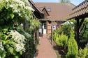 Meer info: Vakantiehuizen  Ferienhaus mit Garten und Terrasse vor Rostock/War Kritzmow