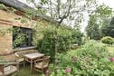 Meer info: Vakantiehuizen  Ferienwohnung mit kleiner Gartenecke Haustier erla Lischow