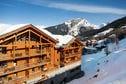 Meer info: Vakantiehuizen  L'Etoile des Cimes 2 Sainte Foy Tarentaise