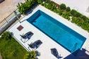 Vakantiehuis Zwembad