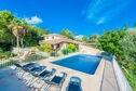Meer info: Vakantiehuizen  Solivar (llobera) Inca, Illes Balears