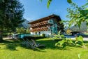Meer info: Vakantiehuizen  Zillertal Alpen F Wald im Pinzgau