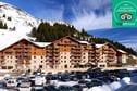 Meer info: Vakantiehuizen  Les Balcons d'Auréa 4 Auris en Oisans