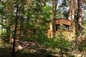 Meer info: Vakantiehuizen  Sous les pins - chalet Emma Labaroche