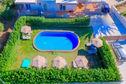 Meer info: Vakantiehuizen  Villa  Klironomos Alikianos, Chania
