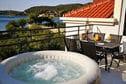 Meer info: Vakantiehuizen  Seaview penthouse apartment Kukuljica Mali Zaton - Dubrovnik