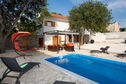 Meer info: Vakantiehuizen Dalmatië Holiday home Saric Bulic